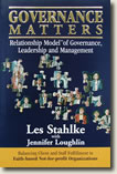 Governance Matters Book - Faith-based Edition