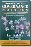 Governance Matters Book - Values-based Edition